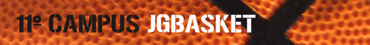 Campus Baloncesto JGBasket. Universidad de Alcal�. Madrid. Espa�a