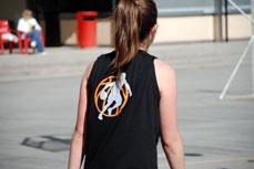 Baloncesto. Padres, jugadores, entrenadores