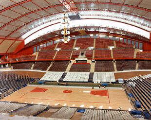 Recuerdo del palacio - Pabellon de deportes de madrid ...