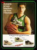 anuncios zapatillas Jordi Villacampa